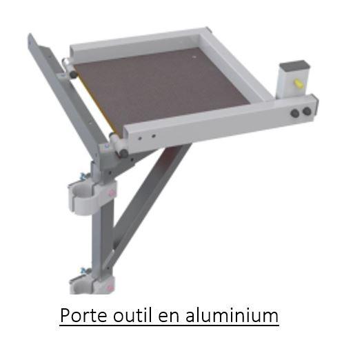 Porte-outil-Pirl